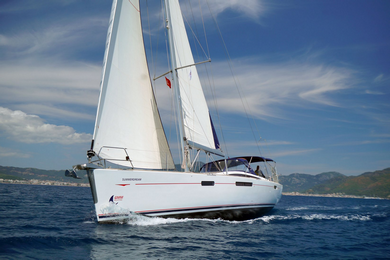 Sailing yacht Summerdream