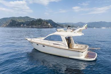 Motoryacht Portofino 38 Fly