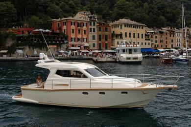 Motor yacht Portofino 38 HT